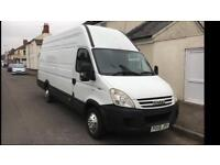 Iveco daily 2.3 Lwb 56 plate