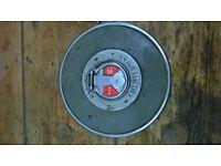 Used 30m Rayburn Chesterman measuring tape