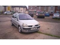 renault clio 1.3 dynamic billabong