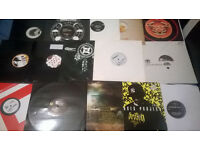 15 Drum & Bass Records For Sale
