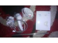 Triton Spirit electric shower, all complete and BRAND NEW never used!