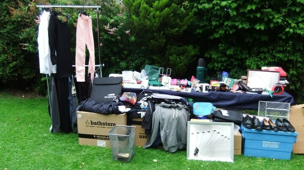 Carboot Joblot - Many items, ideal car booter - Collection Kenilworth CV8 |  in Coventry, West Midlands | Gumtree