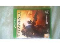 x box one game titanfall