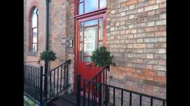 AVAILABLE NOW: 2 BEDROOM LOFT LIVING TOWN HOUSE DRAYCOTT DERBY