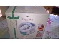 Champneys Manicure Home Spa and nail dryer - used once