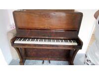 piano must go