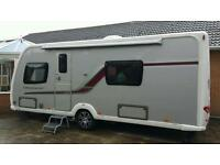 Swift Conqueror 570 2011 Complete caravan set up!