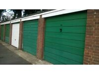 Garages to rent at Moonrakers, Devizes - available now!!!!!