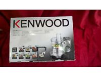 BrandNEW-Kenwood Food Processor