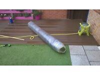Artificial Grass roll 25mm x 4.5m x 2m