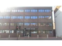 Modern 2 bedroom flat in Dudley to let