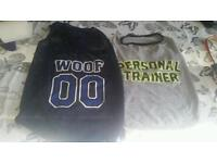Large dogs t-shirts