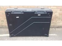 CYCLE FLIGHT CASE TRAVEL BOX