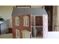 High quality hand crafted Doll's House