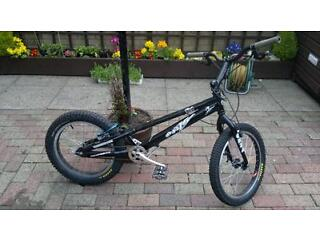 20 inch onza bird trials bike