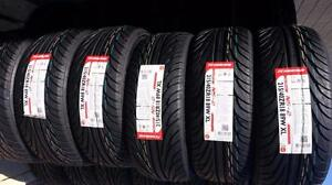 Nankang low profile tire 215/40ZR18 89W REINF200-A-A$420 for 4
