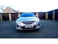 Mazda 6 2.5 sport £4200