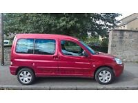 Citroen Berlingo Multispace 2006 (06) **1 Years MOT**Only £1195**