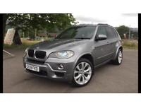 Bmw X5 M-Sport 3.0D Xdrive30D auto 5S• panorama roof electric folding mirror etc