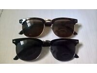 Rayban Clubmasters *Last 2 remaining*