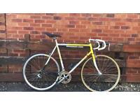 Raleigh Ritmo Racing Bike