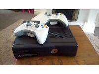 Microsoft Xbox 360 S Console - 250gb HD (1439)