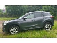 Mazda cx5 sport nav