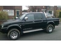 L200 spaires or repair £1550 ONO