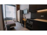 Brand NEW -MODERN STUDIO -WIFI AND BILLS INCLUDED !NOTTING HILL-TOP AREA !