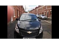 Chevrolet Spark 2012 only 37000 miles