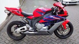 Honda CBR1000 rr Fireblade 2005 rr5