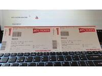 2 tickets for Grease - Manchester Palace - Friday 24 March at 8.30pm