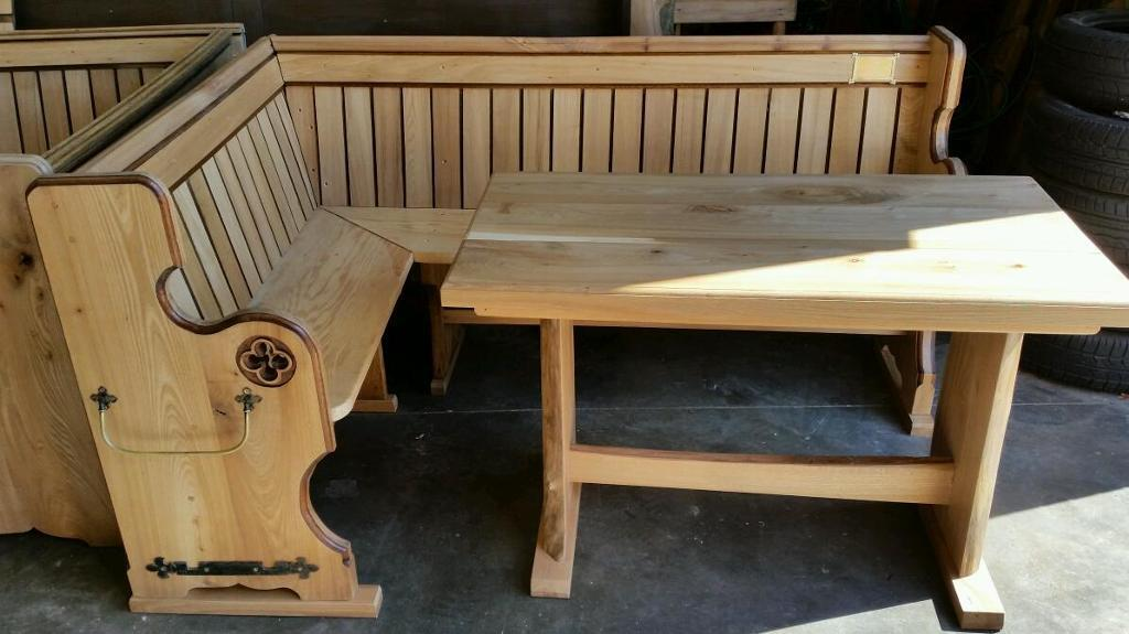 Church Pews For Sale From 189church Pew Scotland In Largs North Ayrshire Gumtree