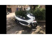Honda PCX 125 (2012) good condition