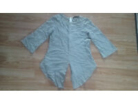 Womens Zara top / blouse / shirt size EUR XS