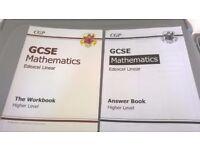 GCSE MATHS Textbooks
