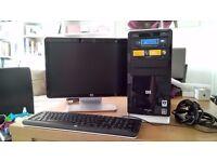 HP Pavillion Lightscribe/CD Writer a-6202