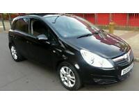 Vauxhall Corsa - 5door - ** 24k mileage ** - 59 Reg - MOT/Tax till 2017