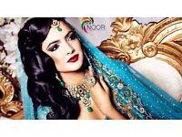 Professional Hair & Makeup Artist - London/ Bridal / Party / Events / Asian Makeup