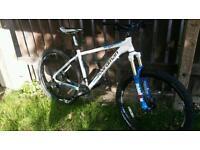 Boardman mtb comp 650b mountain bike