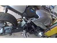 BMW R9T Sport Motorbike For Sale