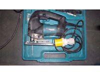 Makita job lot power tools