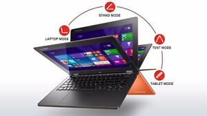 Lenovo Yoga - Discounted price Core i5 4300U 2.50 Ghz..... ( STORE DEAL!!!