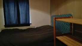 Large single/double room for one person for £100pw (all bills included) near Barking station