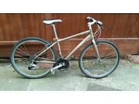 Trek 7.3 fx great hybrid bike