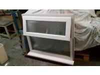 upvc window 38 inch wide x34 inch high in good condition call 07498143887