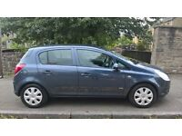 Vauxhall Corsa Club 1.4 2008 (08)**AUTOMATIC**Full Years MOT**3 Months Warranty**Only £1995