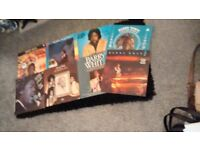 barry white lps