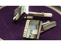 Ted Baker cufflinks UNUSED in original packaging - suitable as gift