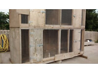Storage Unit for Chickens